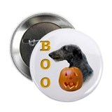 Deerhound Boo Button