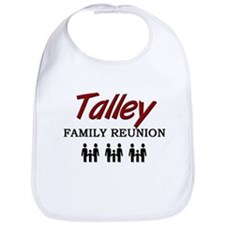 Talley Family Reunion Bib