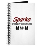 Sparks Family Reunion Journal