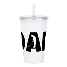father116.png Acrylic Double-wall Tumbler