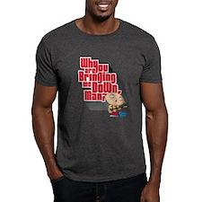 Bringing me Down T-Shirt