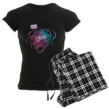 Glee Mix Pajamas