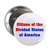 Divided States of America Button