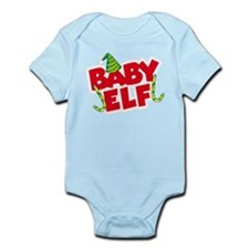 Baby Elf Body Suit