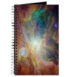 &quot;Orion Nebula&quot; Journal