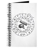 Funny Circle of fifths Journal