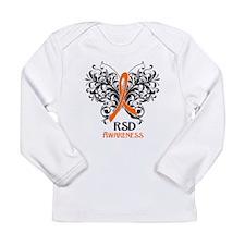RSD Awareness Long Sleeve Infant T-Shirt