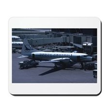 North Central Convair at ORD Mousepad