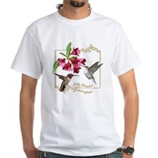 Hummingbird Pair Shirt