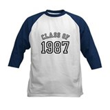 Class of 1987 Tee