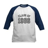 Class of 1986 Tee
