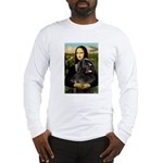 Newfoundland /Mona Long Sleeve T-Shirt
