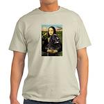 Newfoundland /Mona Light T-Shirt