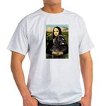 Newfoundland /Mona Light T-Shirt