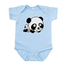Panda Body Suit