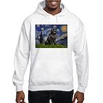 Starry / Newfound Hooded Sweatshirt