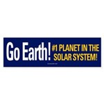 Go Earth! sticker