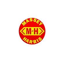masseyharris.GIF Mini Button (10 pack)