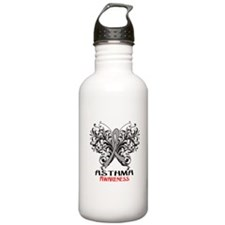 Asthma Awareness Water Bottle