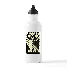 Cute Micro Water Bottle
