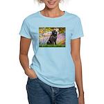 Garden / Newfoundland Women's Light T-Shirt