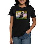 Garden / Newfoundland Women's Dark T-Shirt