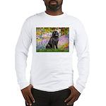 Garden / Newfoundland Long Sleeve T-Shirt