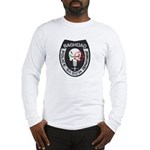 Bagdad Police Sniper Long Sleeve T-Shirt
