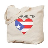 Puerto rico Bags & Totes