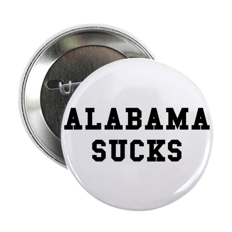 Alabama Crimson Tide Button  Alabama Crimson Tide Buttons, Pins