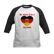 Hamm, Valentine's Day Tee