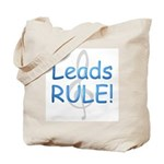 Leads Rule! Tote Bag
