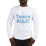 Leads Rule! Long Sleeve T-Shirt