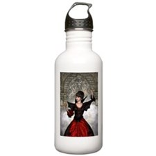 Beautiful Witch Water Bottle