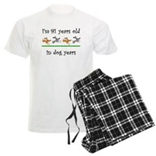 13 dog birthday 1 Pajamas