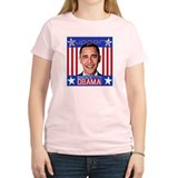 Unique Hillary supporter for obama T-Shirt