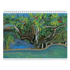 Grenada Wall Calendar