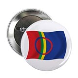 "Sami People Flag 2.25"" Button (100 pack)"