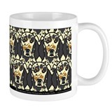 Tri-Color English Setters Mug