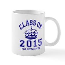 Class Of 2015 Rules Mug