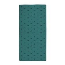 Classic Pattern One Beach Towel