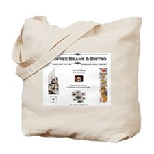 Cool Bistro Tote Bag