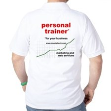 Personal Trainer for Your Business [T-Shirt]