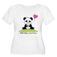 Panda's hands T-Shirt