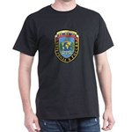 Interpol Russian Section Dark T-Shirt