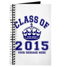 Class Of 2015 Rules Journal