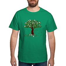 Magnolia Tree T-Shirt