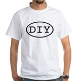 DIY Oval Premium Shirt