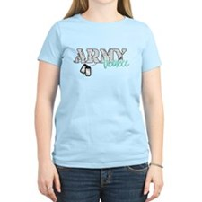 Army Fiancee T-Shirt