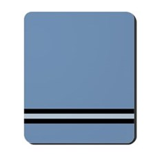 RAF Flying Officer<BR> Mousepad